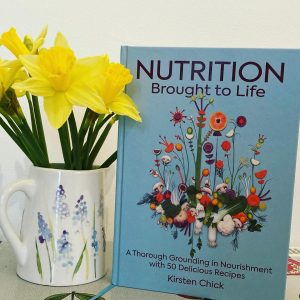 Nutrition Brought to Life