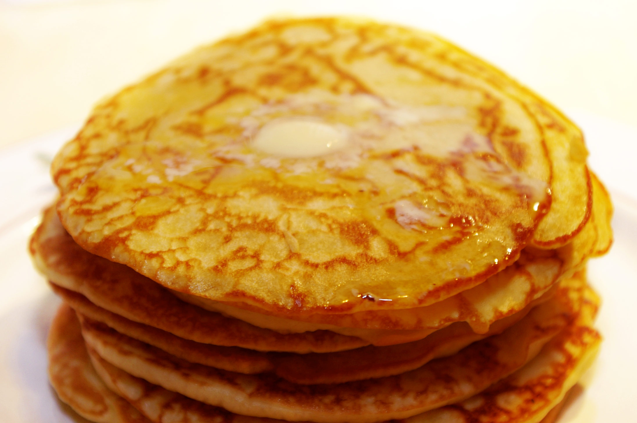 Pancakes, hearts and Valentines recipes