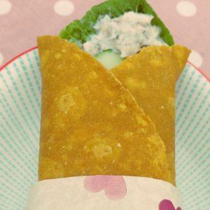 gluten-free wrap